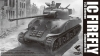 Asuka Model (Dawna Tasca) 35-044 1/35 Sherman IC FIREFLY Composite Hull