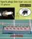 Taurusmodels D3204 Sparking Plugs for WW1 engines (late) (1/32)
