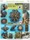 Taurusmodels D3225 (BACKORDER) 1/32 Bentley Br2 Radial Engine