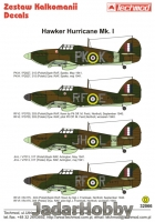 Techmod 32066 1/32 Hawker Hurricane Mk.I