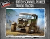 Thunder 35204 1/35 British Scammell Pioneer TRMU30 Tractor