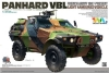 Tiger Model 4603 1/35 Panhard VBL Light Armoured Vehicle