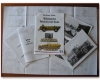 Trojca 21 Wehrmacht Vehicles and Guns (Scale Drawings)