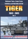 Trojca - TIGER - Technical and Operational History 1942-1945 vol.3 (książka)
