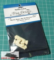 True Details 48423 Martin Baker Mk 2H Ejection Seats (1/48)