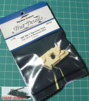 True Details 48425 MB Mk 7 Ejection Seats (1/48)