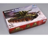 Trumpeter 00311 1/35 Russian KV Big Turret