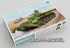 Trumpeter 01550 1/35 Russian T-62 Mod.1975 (With ...