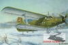 Trumpeter 01607 1/72 Antonov An-2 Colt on Skis