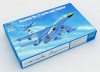 Trumpeter 01661 1/72 Russian Su-27 Early type Fighter