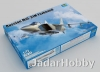 Trumpeter 01681 1/72 Russian MiG-31M Foxhound