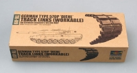 Trumpeter 02039 1/35 Tracks for Leopard 2 A5/A6 MBT (German type 570P DIEHL)