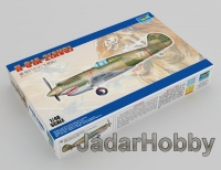 Trumpeter 05807 1/48 H-81A-2 (AVG)