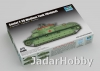 Trumpeter 07150 1/72 Soviet T-28 Medium Tank (Welded)