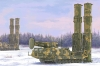 Trumpeter 09518 1/35 Russian S-300V 9A82 SAM