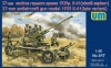 UM 517 1/72 Soviet 37-mm antiaircraft gun K-61 (late variant)
