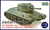 UM 440 1/72 T-34 Assault tank with howitzer U-11 WWII