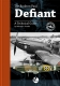 Valiant Wings AD5 - The Boulton Paul Defiant (Airframe Detail)