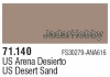 71140 Vallejo Model Air US Desert Sand  FS30279-ANA616