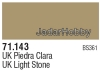 71143 Vallejo Model Air UK Light Stone BS361