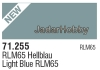 71255 Vallejo Model Air Light Blue RLM65