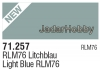 71257 Vallejo Model Air Light Blue RLM76