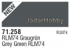 71258 Vallejo Model Air Grey Green RLM74