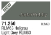 71260 Vallejo Model Air Light Grey RLM63