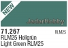 71267 Vallejo Model Air Light Green RLM25