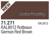71271 Vallejo Model Air German Red Brown RAL8012