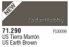 71290 Vallejo Model Air US Earth Brown FS30099