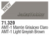 71320 Vallejo Model Air AMT-1 Light Greyish Brown