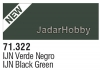 71322 Vallejo Model Air IJN Black Green