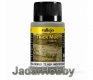 Vallejo 73809 Industrial Thick Mud (40ml)