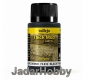 Vallejo 73812 Black Thick Mud (40ml)