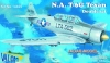 Valom 14409 1/72 N.A T-6G Texan - Double set