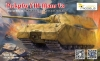 Vespid VS720001 1/72 German Sd.Kfz VIII MAUS V2 ...