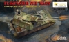 Vespid VS720005 1/72 German Flakpanzer VII 'Maus' heavy AA tank