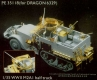 Voyager PE35118 1:35 M2A1 Half Track
