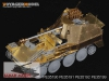 Voyager PE35199 (SALE) 1:35 Marder III Ausf.M Upper Hull