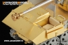 Voyager PE35368 1:35 75mm PaK 40/4 auf Steyr RSO Driver's Cabin