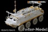 Voyager PE35472 1:35 Russian BTR-60PU