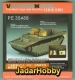 Voyager PE35488 1:35 LVT-4 Water Buffalo (Late) basic set