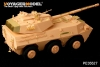Voyager PE35527 1:35 PLA PTL02 Wheeled Tank Destroyer