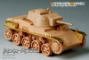 Voyager PE35594 1:35 Hungarian Light tank Toldi ...
