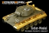 Voyager PE35665 1:35 US Army M24 Light tank ( Korean War) (Basic set)