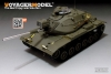 Voyager PE35760 1/35 US M60A1 MBT (for For AFV 35060)
