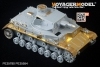 Voyager PE35780 1/35 Pz.Kpfw.IV Ausf.A Up Armoured Basic Set (For For DROGON 6747 6816)