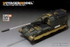 Voyager PE35784 1/35 German PzH2000 SPH w/ADD-ON Amoured Basic (for MENG TS-019)