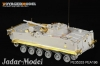 Voyager PEA196 1:35 PLA ZBD-04 IFV Side Skirts